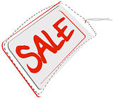 Sale Tag