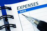 List out the expenses to plan a monthly budget