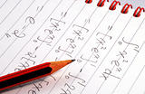 Work on a mathematics question concepts of education and knowledge