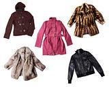jackets background