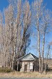 Abandoned Home
