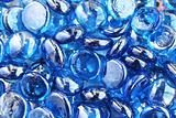 Blue stones