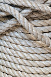 Synthetic rope background