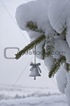 Little Christmas Tree Bell