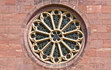 Round Window