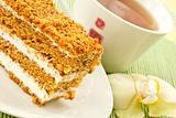 cake honey cake