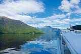 Fiord Boat Tour