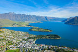 Queenstown Overlook