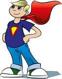 Boy Hero #3