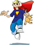 Boy Hero #2