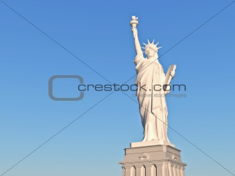 2851 Statue of liberty