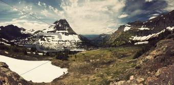 Amazing Glacier National Park