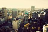 Aerial Memphis