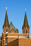 Church in Wausau