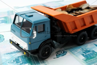 Transportation Money