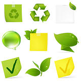 Eco Blank Note Papers