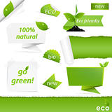 Eco Green Set