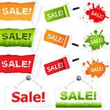 Sale Elements