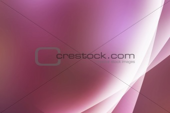 A computer generated cg background abstract 3d nature elegance