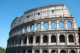 Rome, the Colosseum,