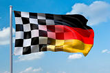 flag germany formula1