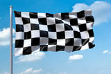 formula1 flag