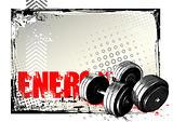 gym poster
