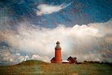 Postcard Lighthouse