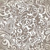 Seamless Funky Pattern