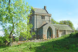 Crighton historic Church