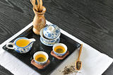 Chinese tea