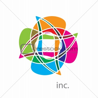 abstract-template-inc