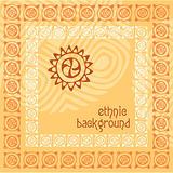 background-ethnic