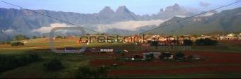 Drakensberg Rural Settlement
