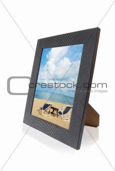 Framed Memories