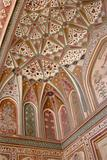 Ceiling in a muslim palace