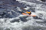 Kayaker 1