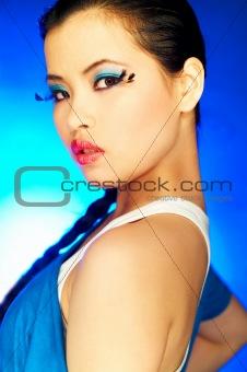 Artificial Eyelashes 2