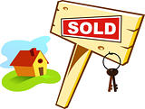 Sold (Vector)