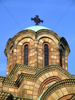 Church architecture