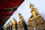 Gold Buddhism