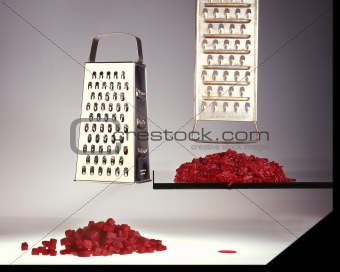 Great Grater