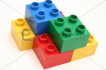 Toy Building Blocks 2