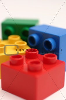 Toy Building Blocks 5