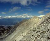 Pirin mountain, marble region, Koncheto, Bulgaria, Balkans