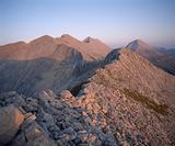 Pirin mountain, marble region, Kontcheto, Bulgaria, Balkans