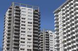 Apartment Cluster