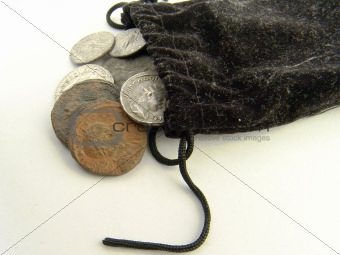 Ancient Rome- Whats in your wallet?
