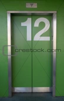 Green Elevator