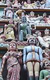 Hindu Motiff